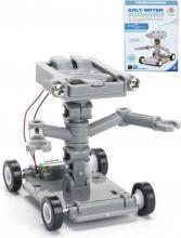 Sestavitelný solný robot pojízdný na slanou vodu ekologická hračka stavebnice