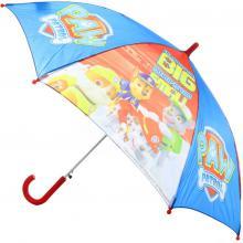 Deštník dětský Tlapková Patrola 66x82cm vystřelovací v sáčku