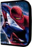 Školní penál 1 patrový Spiderman