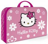 "Kufr Hello Kitty Kids ""35"" laminovaný"