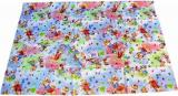 Ubrus na výtvarnou výchovu 65x50 cm dětský motiv