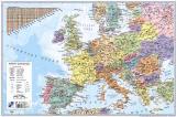 Stolní podložka 60x40cm Evropa