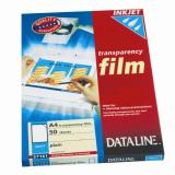 Folie Dataline A4 pro inkoustové tiskárny