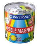 Magnety veselé 9796