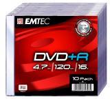 DVD+R EMTEC 4,7GB