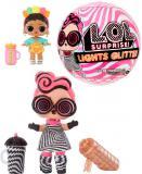 L.O.L. Surprise Lights Glitter panenka neonová 8 překvapení v kouli různé druhy