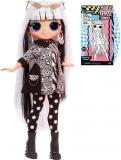 L.O.L. Surprise velká ségra Groovy Babe set panenka neonová + 15 překvapení