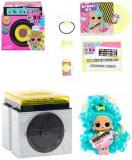 L.O.L. Surprise panenka ReMix set s mini přehrávačem na baterie 15 překvapení