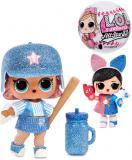 L.O.L. Surprise panenka sportovní hvězda 8 překvapení v kouli různé druhy 2. serie