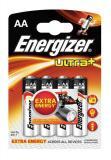 Baterie Energizer AA 1.5V R6 alkalická