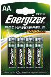 Baterie Energ.AA přednabité HR6/2300mAh, 7xbl2