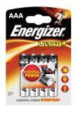 Baterie Energizer AAA-1.5V alkalická