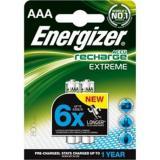 Baterie Energizer AAA-1.2V nabíjecí