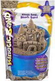 SPIN MASTER Kinetic Sand Beach přírodní tekutý písek 1,4kg v sáčku