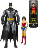 DC Akční figurka superhrdina 30cm kloubová různé druhy v krabičce