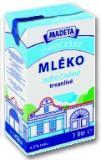 Mléko nízkotučné 1lit.