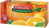 Teekanne Fresh Orange 20x2,25g