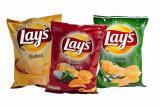 Chips Lays cibulové 77g