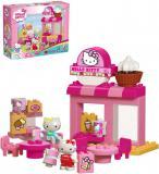 ANDRONI Unico baby Hello Kitty Kavárna 45 dílků STAVEBNICE