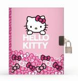 Památník A5 se zámečkem Hellou Kitty Kids