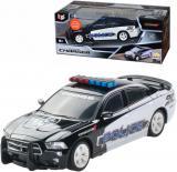 RC Auto Dodge Charger 2014 policie na dálkové ovládání na baterie 27MHz