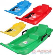 ACRA Boby dětské UFO se 2 brzdami plastové 4 barvy