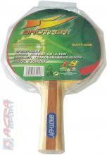 ACRA Pálka na ping pong Brother Victory G317-85E 3-star rekreační stolní tenis