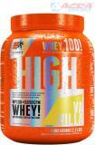 ACRA Gainer Extrifit High Whey 80 1000g vanilka doplněk stravy