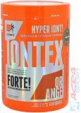 ACRA Extrifit Iontex Forte 600 g orange SV30 výživový doplněk pro sportovce