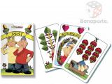 BONAPARTE Hra karetní Prší dětská PAT a MAT