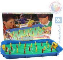 CHEMOPLAST Hra stolní kopaná II / Fotbal *SPOLEČENSKÉ HRY*