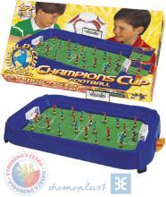 CHEMOPLAST Hra stolní kopaná / fotbal Champiion Cup *SPOLEČENSKÉ HRY*