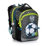 Fotbalový školní batoh Topgal COCO 20015 B