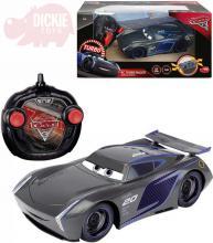 DICKIE RC Auto Jackson Storm 17cm na vysílačku 2,4GHz Cars (Auta) 1:24 na baterie
