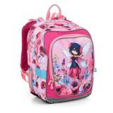 Školní batoh pro malé víly Topgal ENDY 19003 G