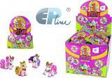 EP Line (EPEE) Filly koník ELVES Set Poník s kartou + leták