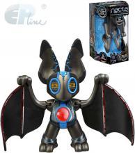 EP Line Nocto interaktivní netopýr na baterie 50 funkcí Světlo Zvuk