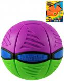 EP Line Phlat Ball V3 disk 23cm dvojbarevný měnící se v míč 4 barvy 2v1