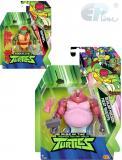 EP line Figurka Želvy Ninja 10cm set s doplňky různé druhy plast