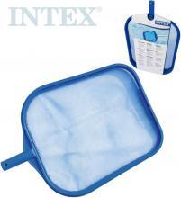 INTEX Síťka náhradní do bazénu na nečistoty do vody plastová