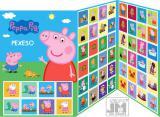 JIRI MODELS Pexeso prasátko Peppa Pig