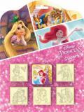JIRI MODELS Razítka 5+1 Disney Princezny