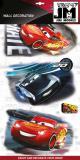 JIRI MODELS Samolepky na zeď 2D Auta (Cars)