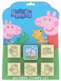 JIRI MODELS Razítka 5+1 Peppa Pig