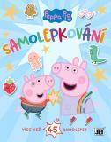 JIRI MODELS Samolepkování Peppa Pig