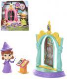 ADC Disney Sofie První mini herní set panenka s doplňky různé druhy plast