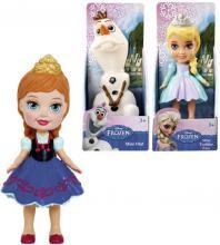 Princezny mini Frozen (Ledové království)