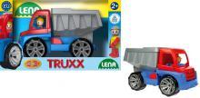 LENA Truxx Sklápěč 25cm (okrasná krabice) Panáček PLAST