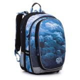Školní batoh Topgal MIRA 20018 B