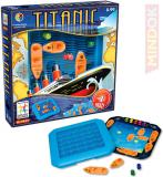 MINDOK HRA SMART Titanic *SPOLEČENSKÉ HRY*
